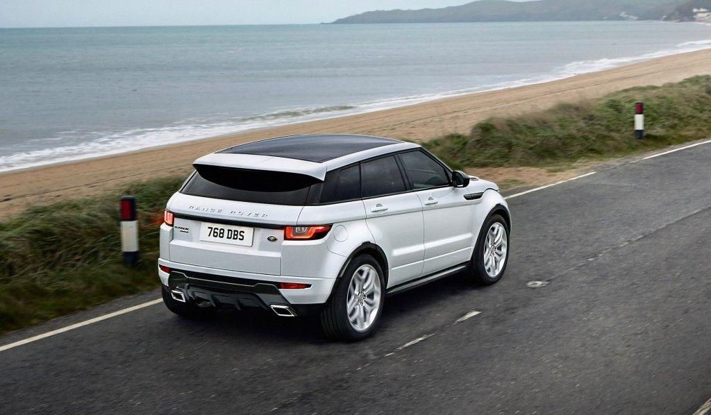 Seasonal Maintenance: Spring Car Care Tips for Your Land Rover