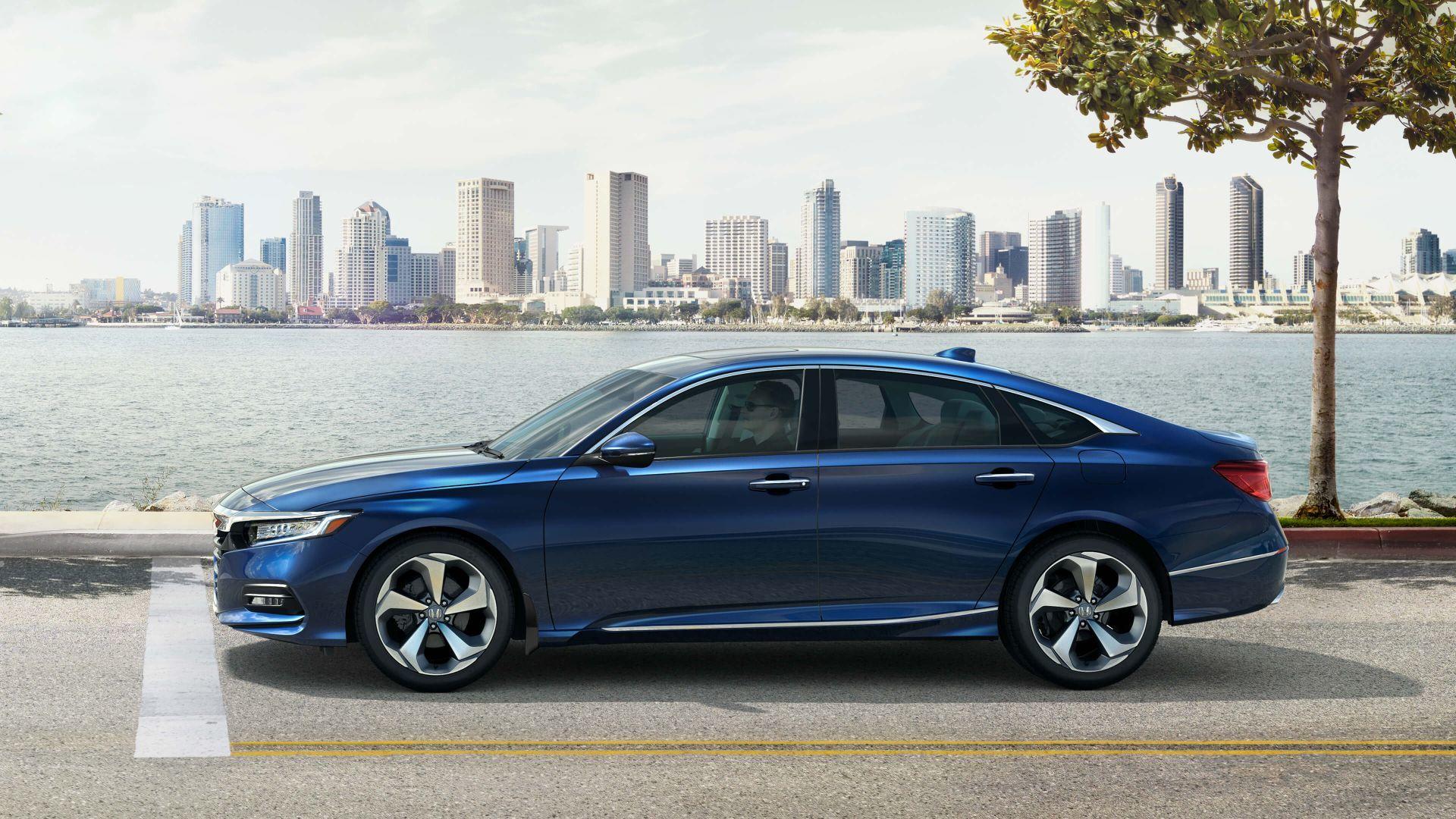 Turbocharged Magic With the 2018 Honda Accord