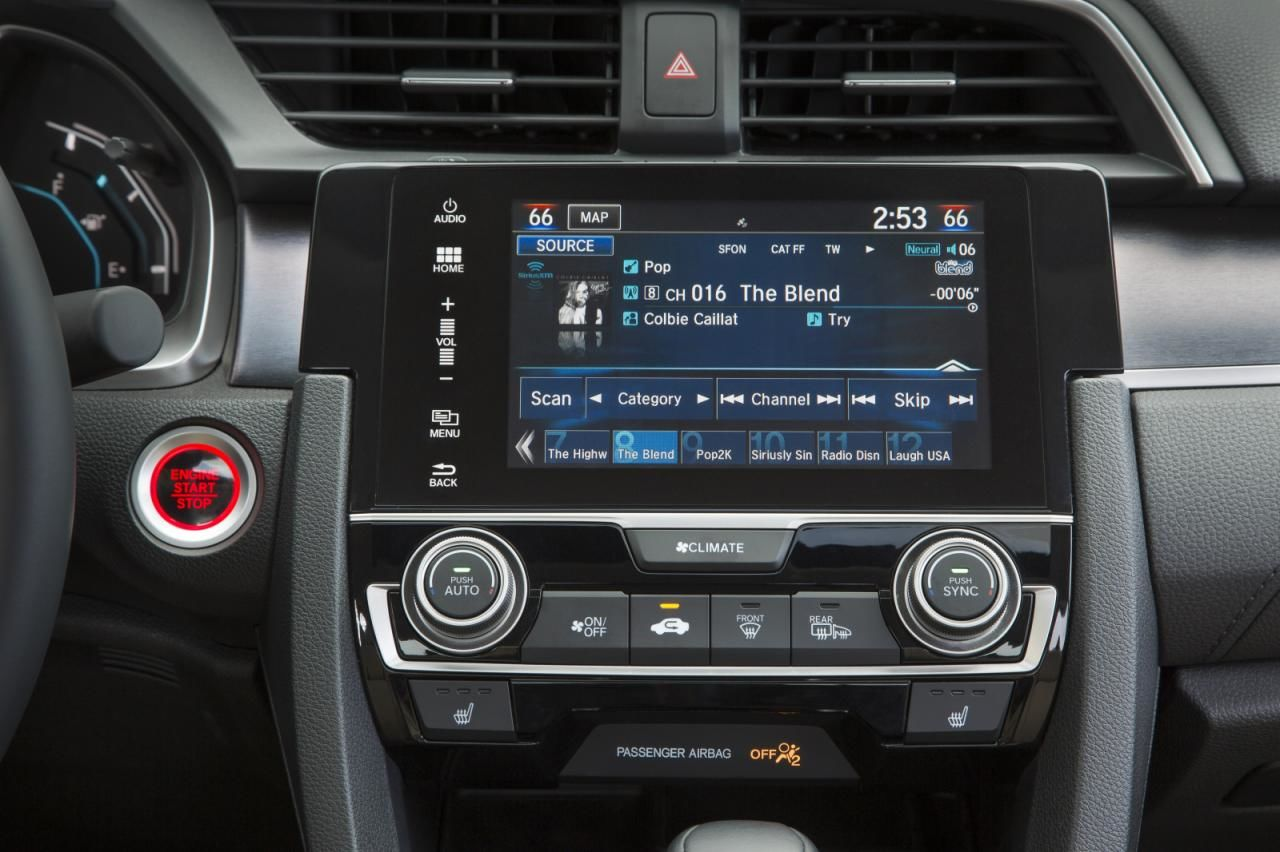 What Do Infotainment Systems Do?