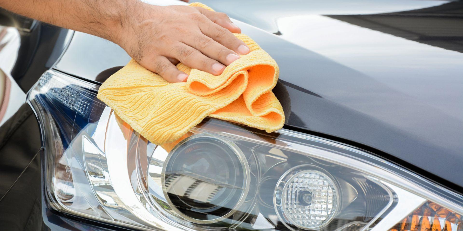 Not Waxing Puts Your Vehicle in Danger