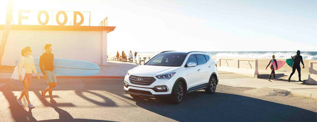 How the Hyundai Santa Fe Sport Benefits Families