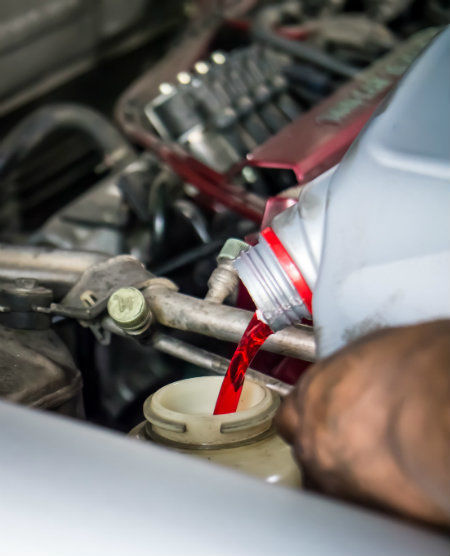 How to Change the Transmission Fluid on a 2019 Honda Accord