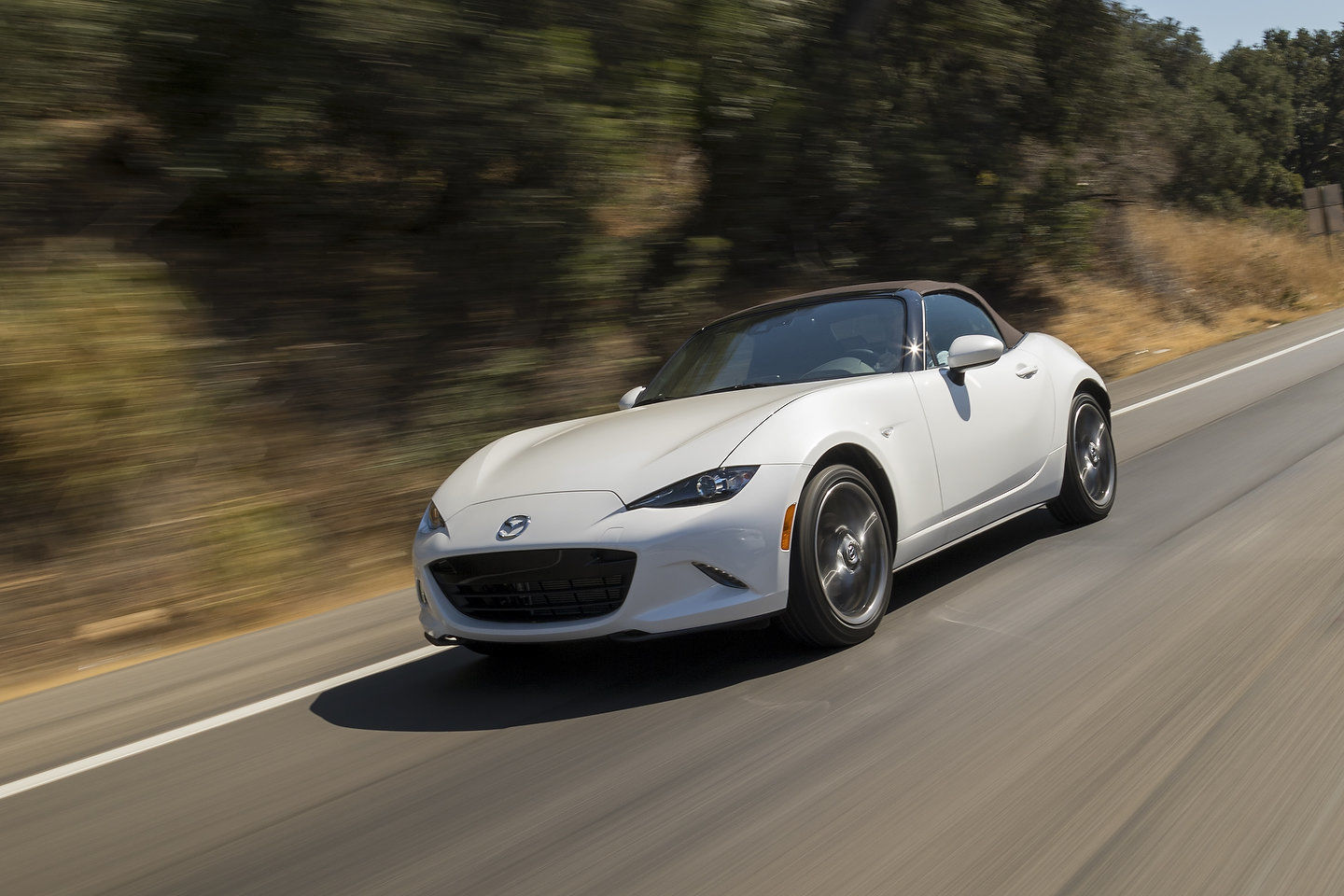 2019 Mazda MX-5: Everything You Need