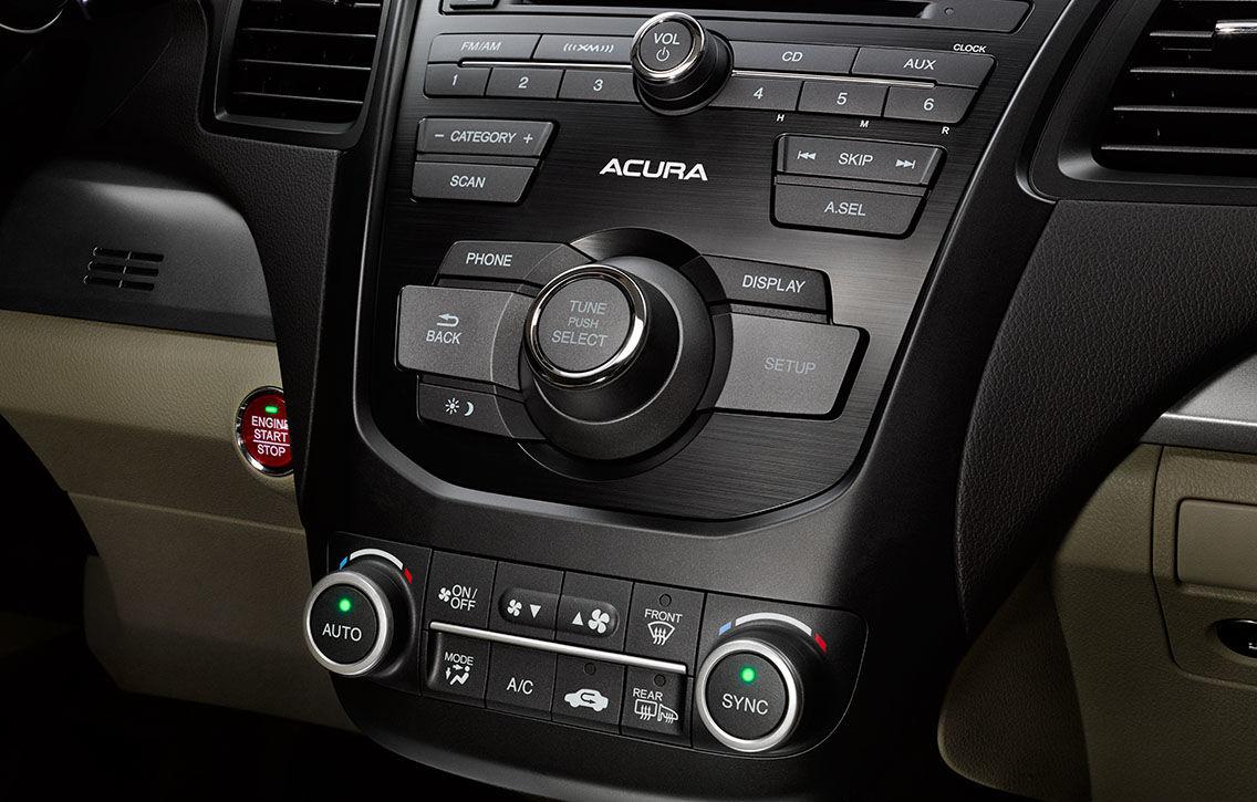 2016 Acura Rdx Un Vus Compact Tr 232 S Distingu 233 Par Groupe