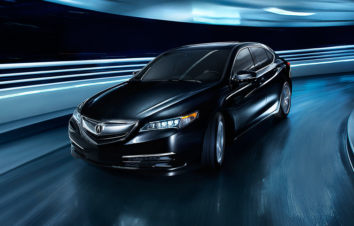 What Journalists Are Saying About The New 2015 Acura Tlx By Camco Acura In Ottawa