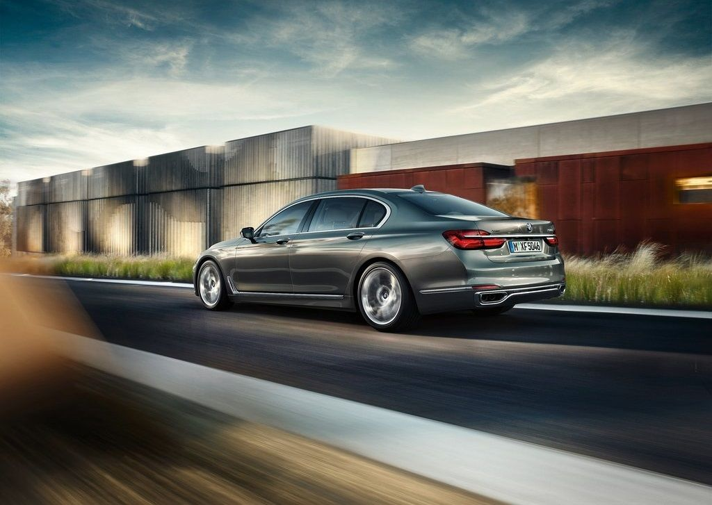 New BMW Series The Very Best In Every Way By Mierins - Best bmw 7 series