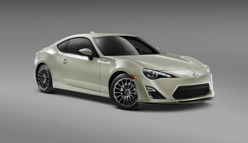 scion pairs sport style with the 2016 scion fr s release series 2 0 by john panting kingston. Black Bedroom Furniture Sets. Home Design Ideas