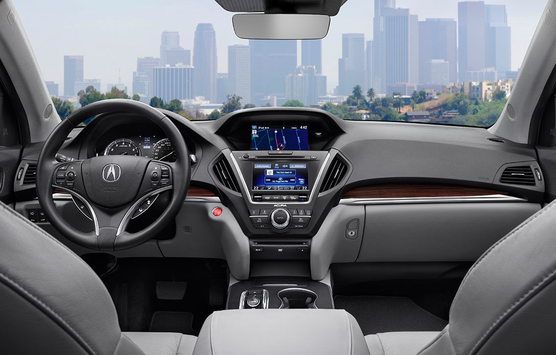 Here S What The Media Thinks About The 2016 Acura Mdx By Camco Acura In Ottawa