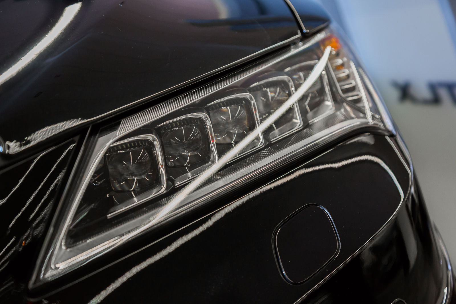 Ottawa Auto Show 2016 Acura Tlx By Camco Acura In Ottawa