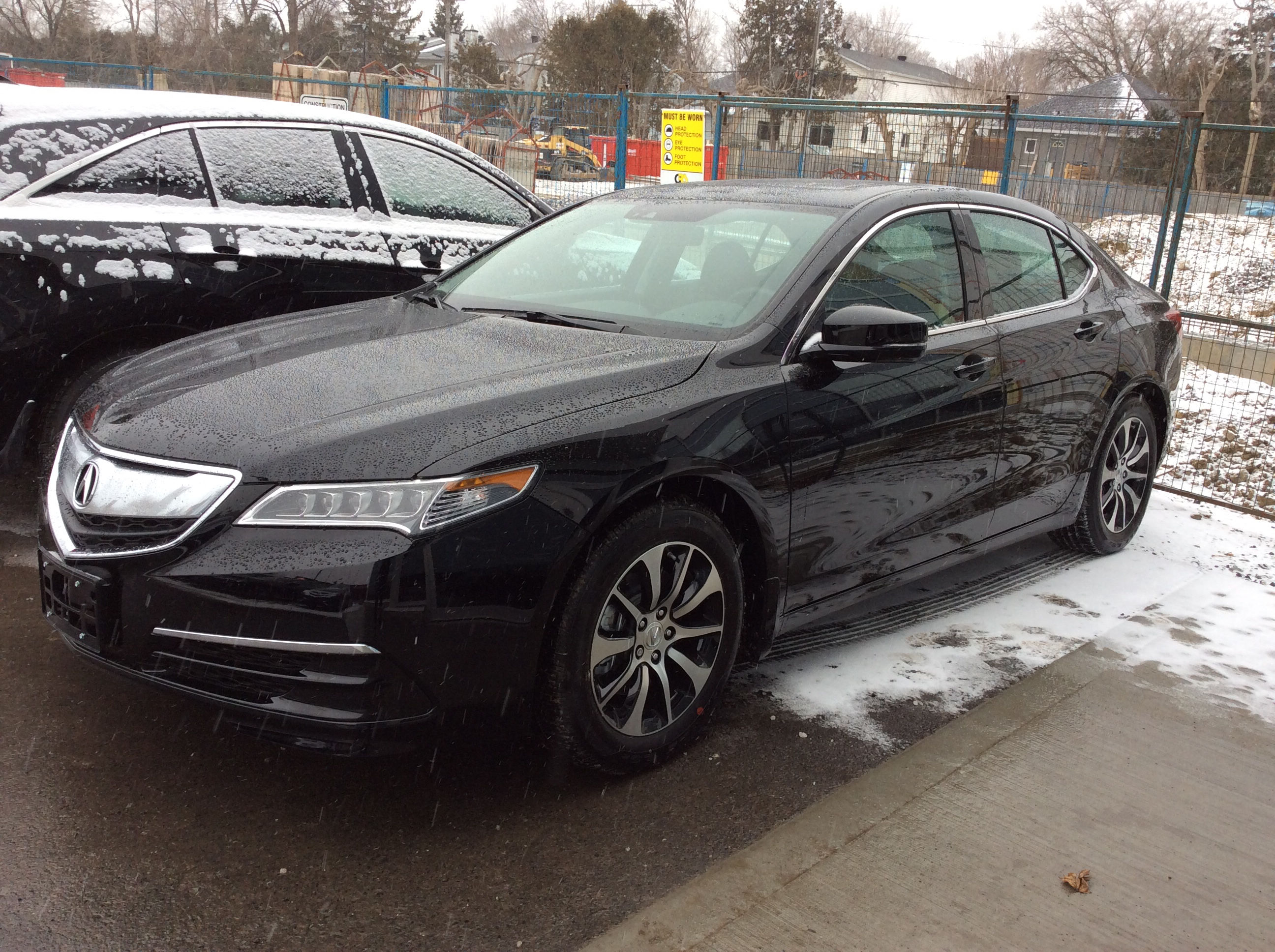 Acura Loyal By Bence Finta Camco Acura In Ottawa