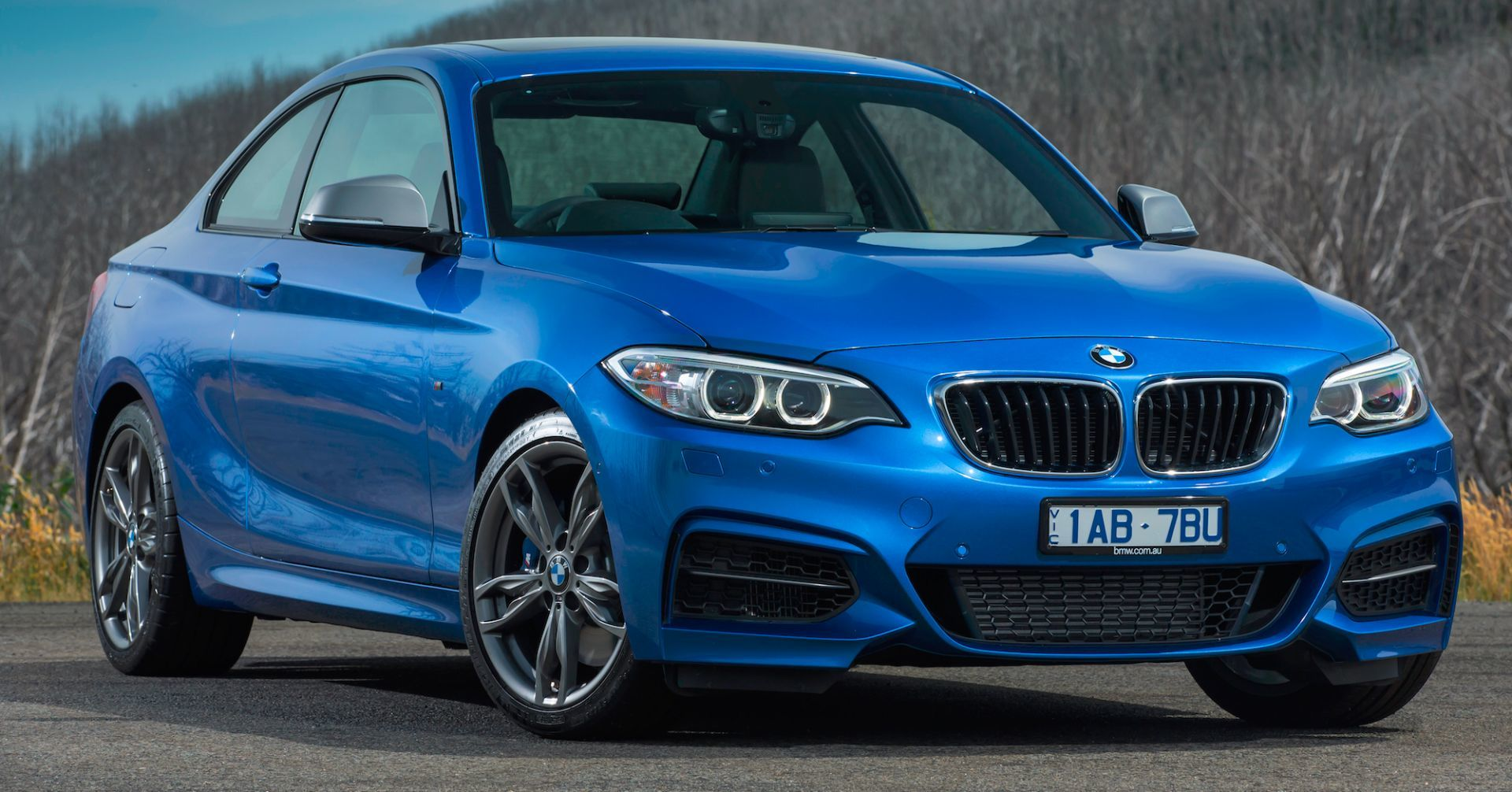 2016 Bmw 2 Series The Bmw That Does It All Elite Bmw