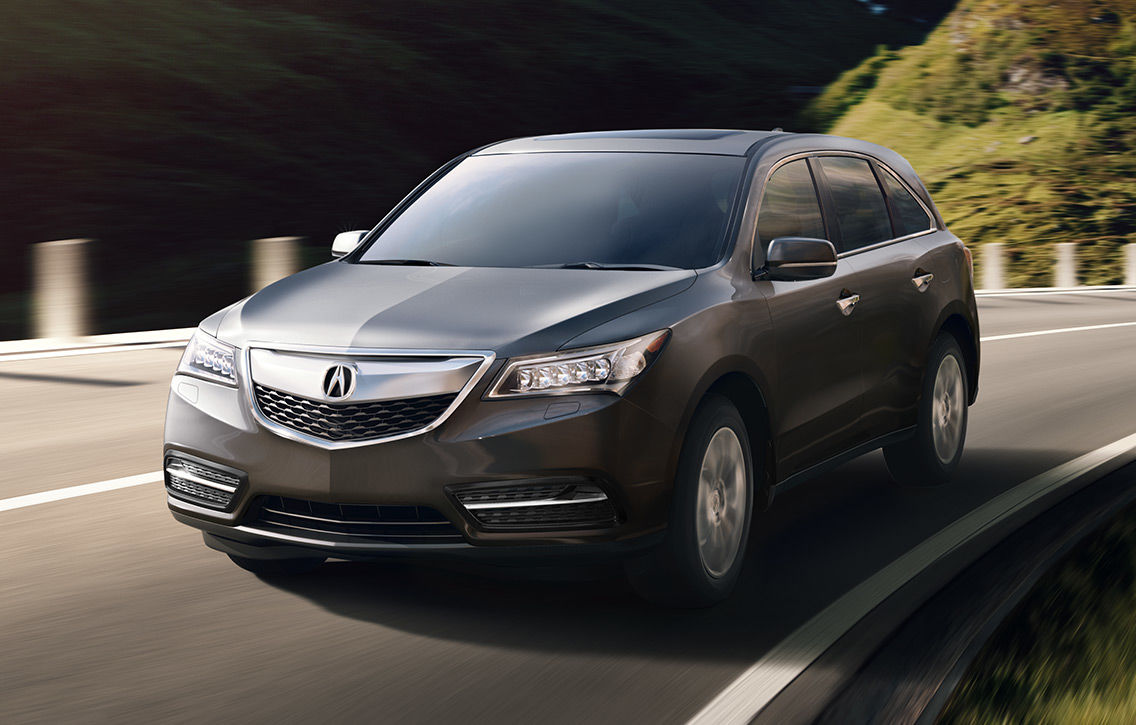 2017 Acura Mdx Better Than Ever By Camco Acura In Ottawa