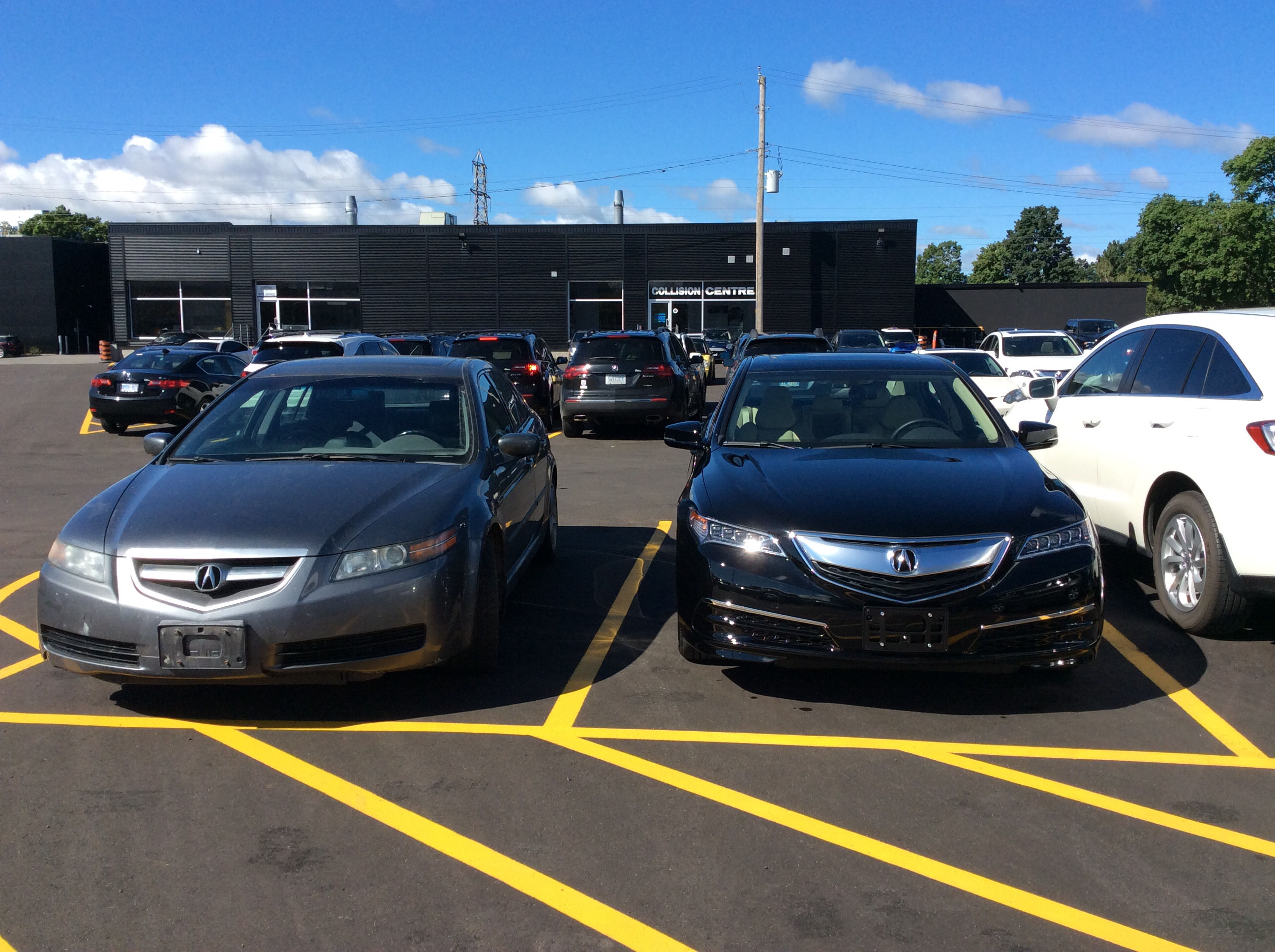 Very Happy Thanks Jamie By Earl Camco Acura In Ottawa