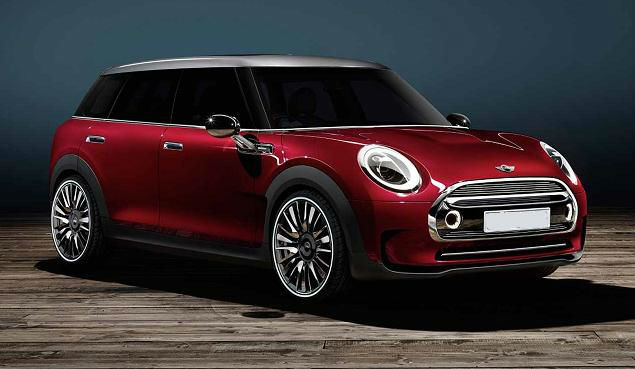 2017 mini clubman all4 sporty in any season by mini ottawa. Black Bedroom Furniture Sets. Home Design Ideas