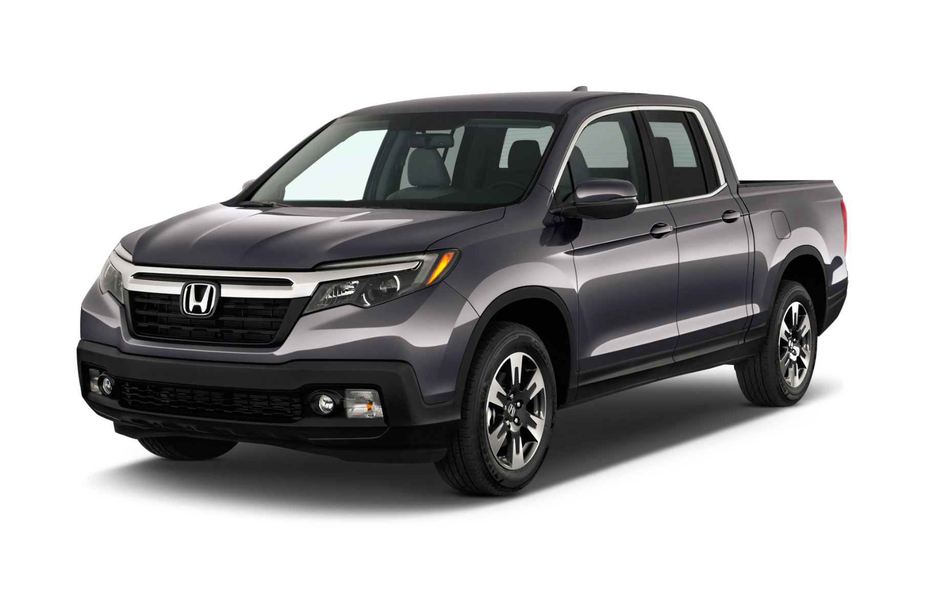 2017 Honda Ridgeline The New Benchmark For Mid Size
