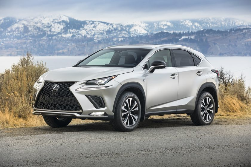Lexus NX Vs Audi Q Vs Acura RDX All About What You Want By - Acura rdx vs lexus rx