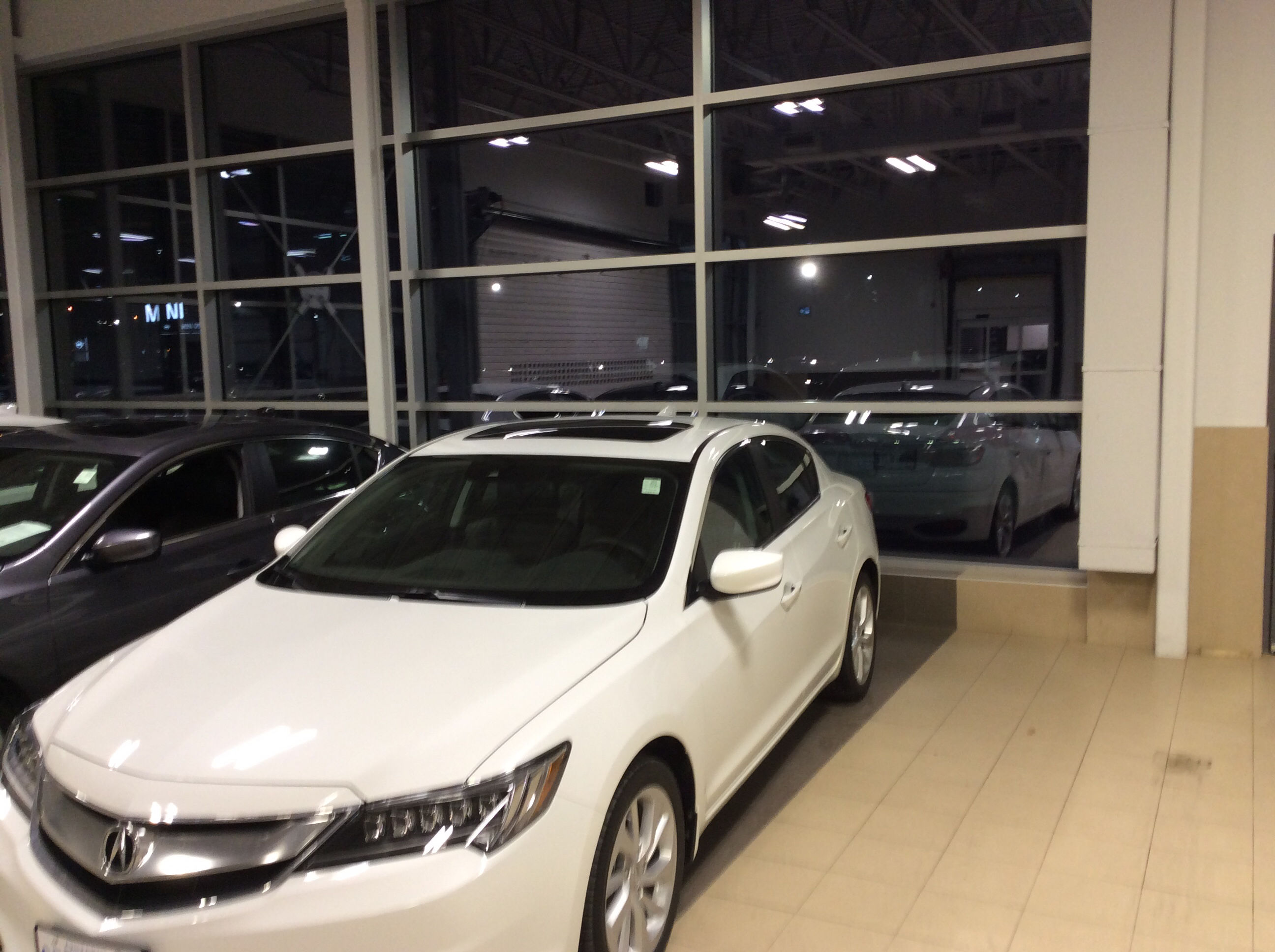 camco acura thank you tommy by debbie scott camco acura in ottawa