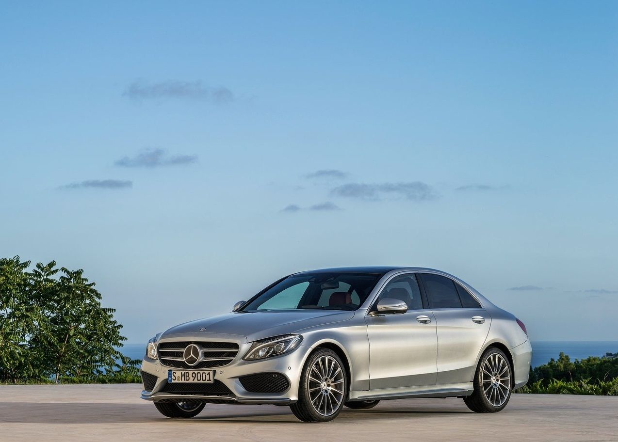 2015 mercedes benz c class sedan refined and for 2015 mercedes benz c class sedan