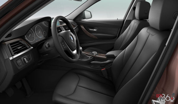 2014 Bmw 3 Series Sedan Top Notch Driving Dynamics And The Latest In Car Technology Elite Bmw