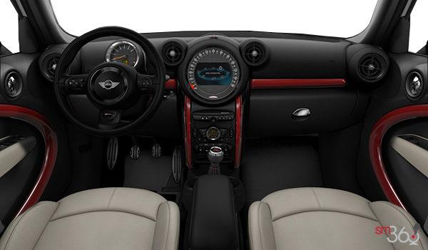 2014 Mini Cooper S Countryman ALL 4 – Mini-style driving fun, no ...