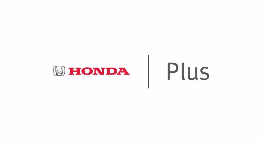 Honda Plus By Canada