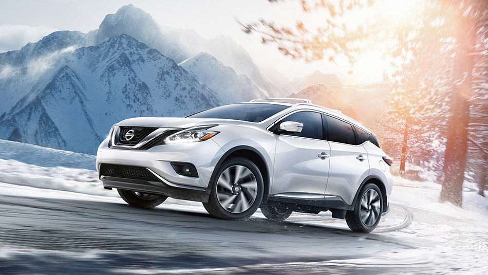 2015 Nissan Murano: Gorgeous to Behold