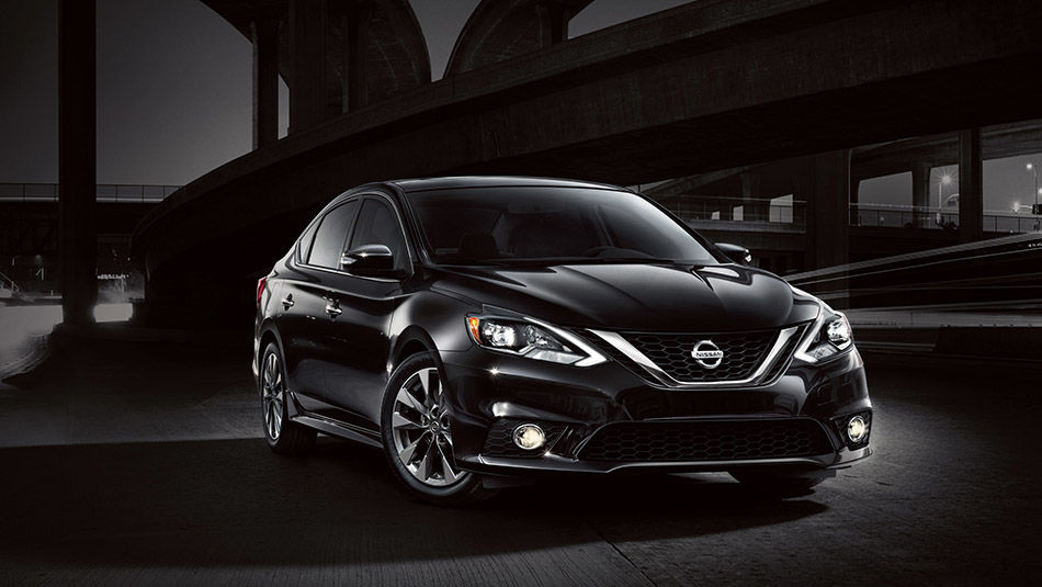 2016 Nissan Sentra: Still the Cool Kid