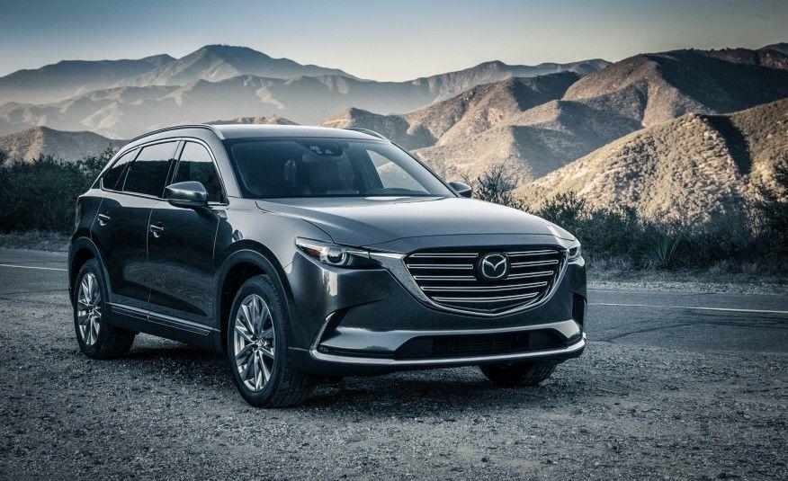 2016 Mazda CX-9: It's Finally Back
