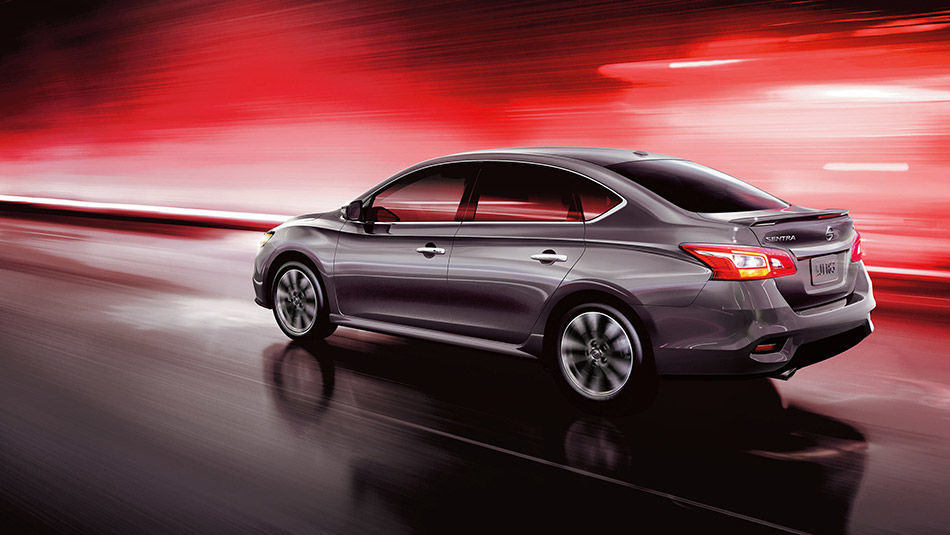 2016 Nissan Sentra: Still Going Strong