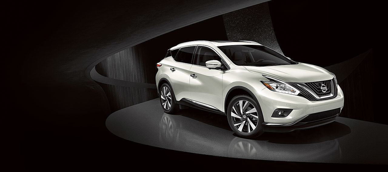 What the media has to say about the Nissan Murano