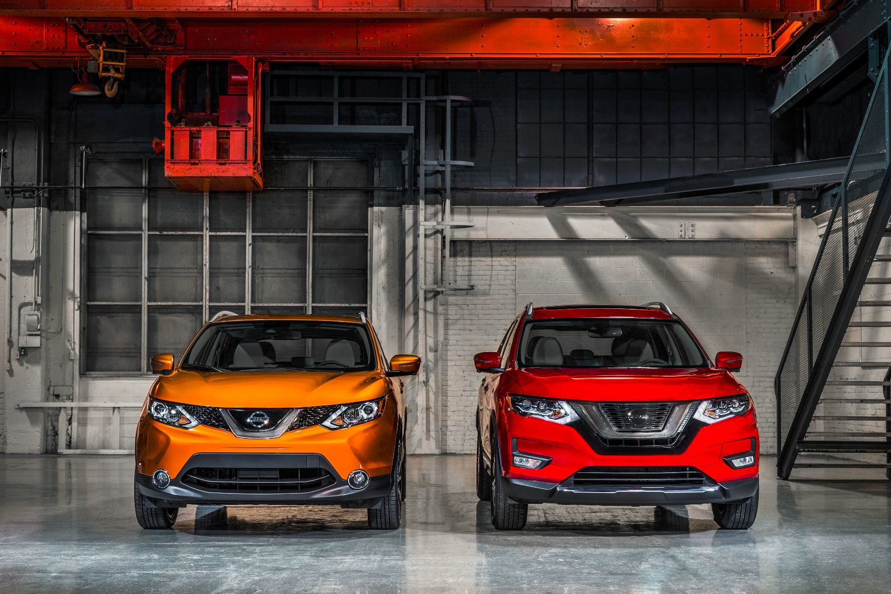 Here is the all-new 2017 Nissan Qashqai by - Morrey Nissan of ...