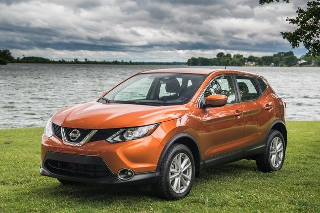 Three of the most spacious Nissan sport utility vehicles