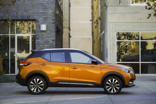 The 2018 Nissan Kicks reviews are in
