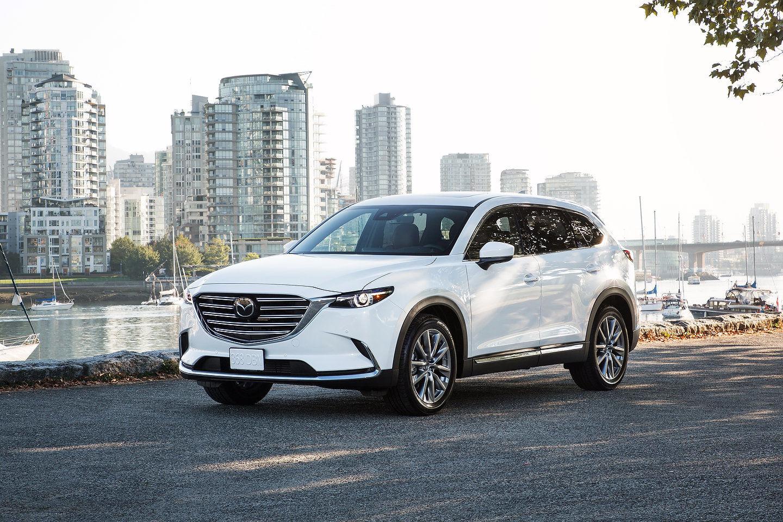 Morrey Mazda of the Northshore in North Vancouver | 2019 ...