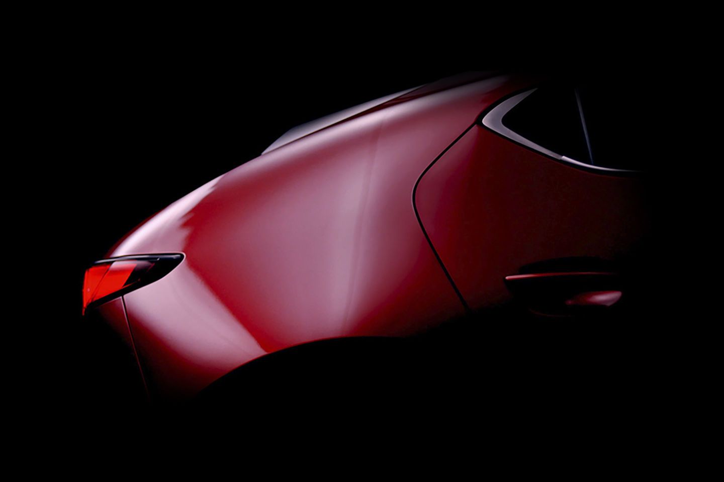 The Next 2019 Mazda3 Will Be Unveiled in Los Angeles