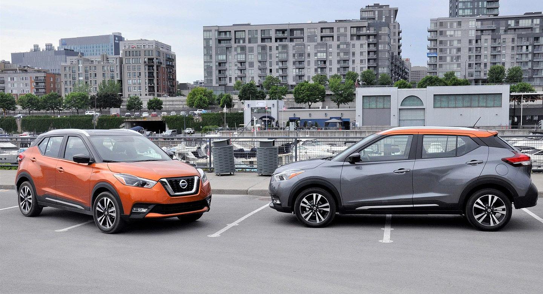 Three reasons to buy a 2019 Nissan Kicks