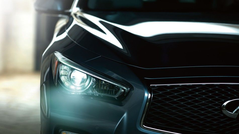 2015 Infiniti Q50: Understated Luxury