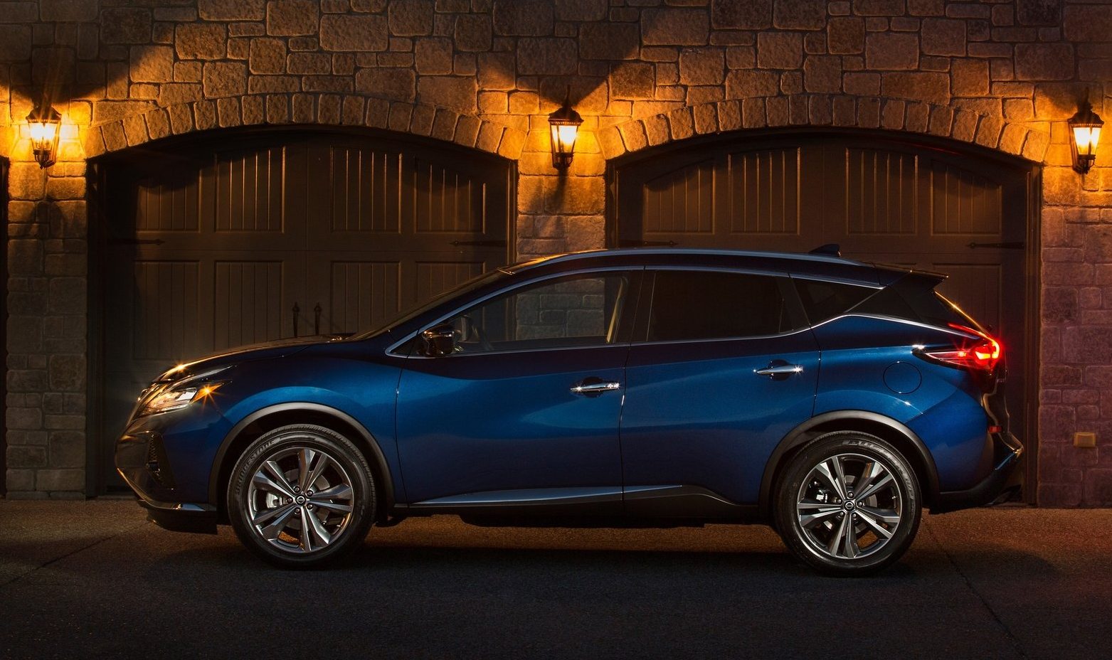Nissan Announces Pricing for the 2019 Murano