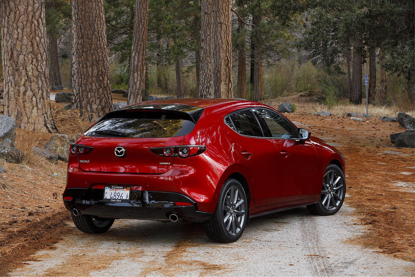 2019 Mazda3 Sport: A New Take on a Great Model