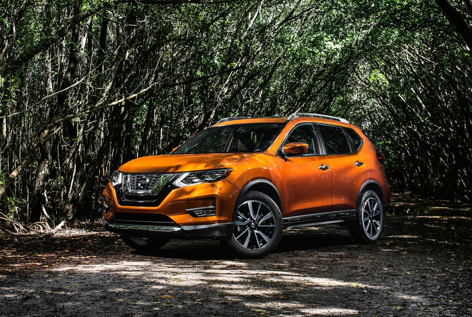 Nissan Rogue – How Does it Compare to the Competition?