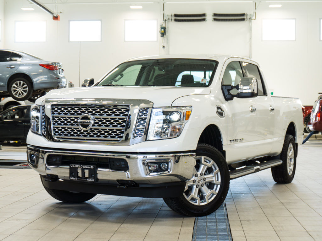 Why is the Nissan Titan XD so Exciting?