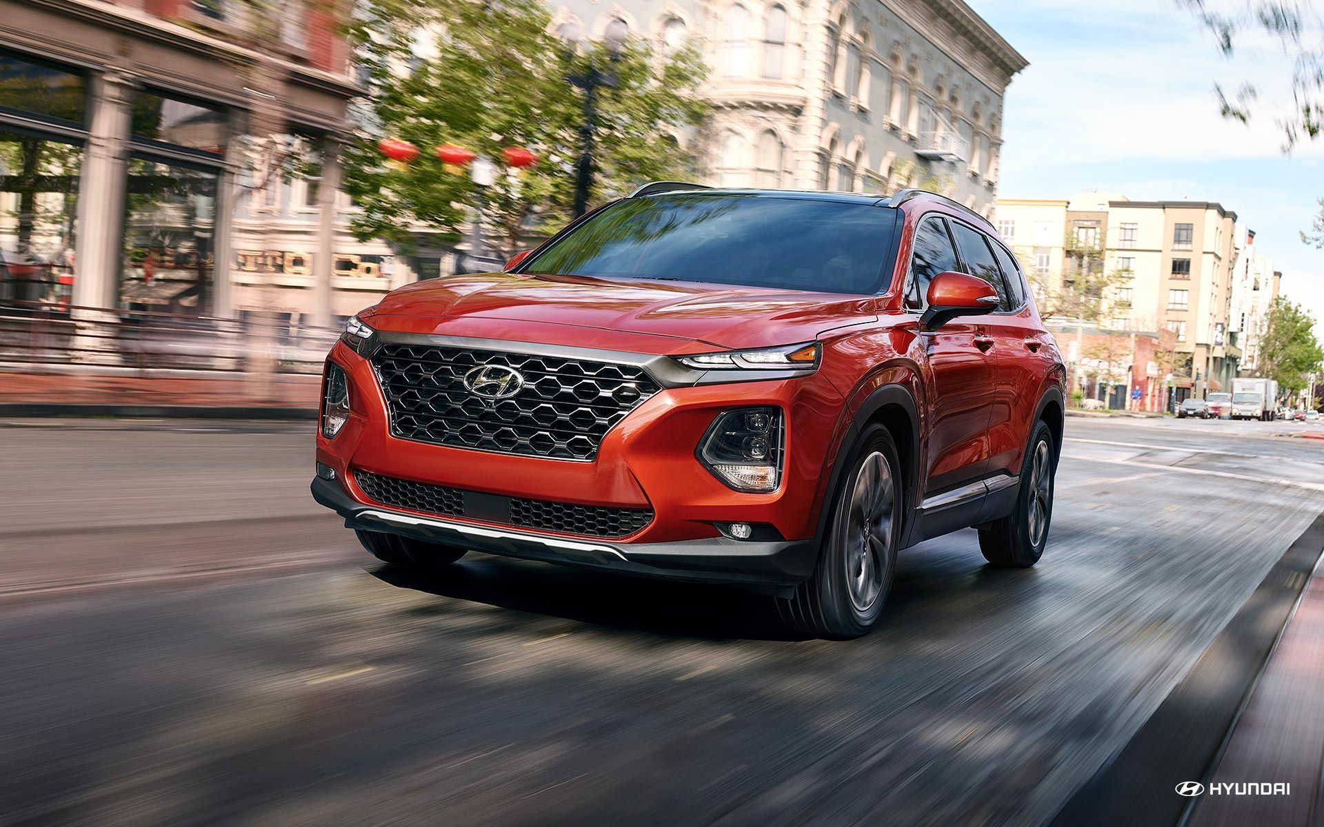 Three Things to Know About the 2019 Hyundai Santa Fe