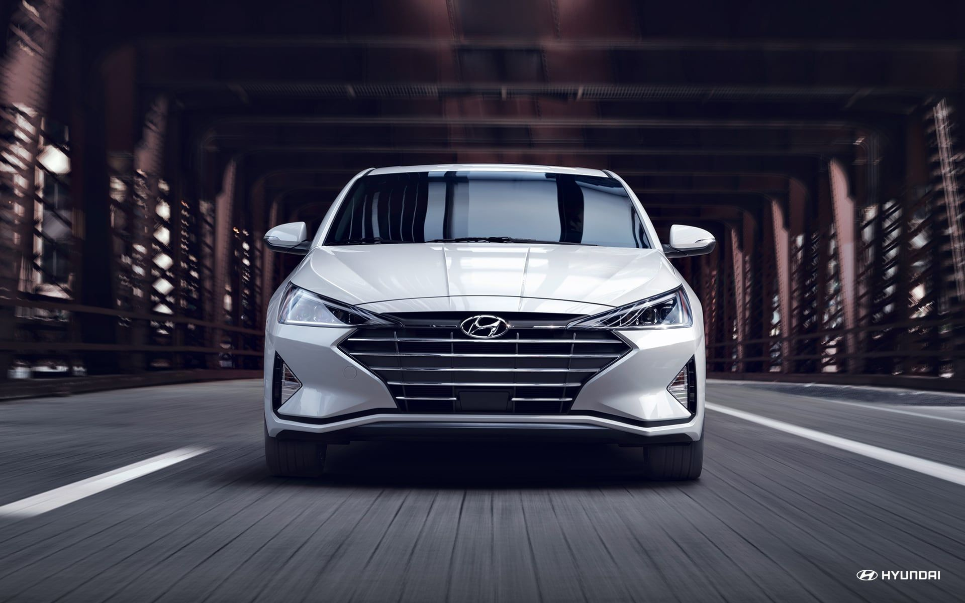 The New 2019 Hyundai Elantra