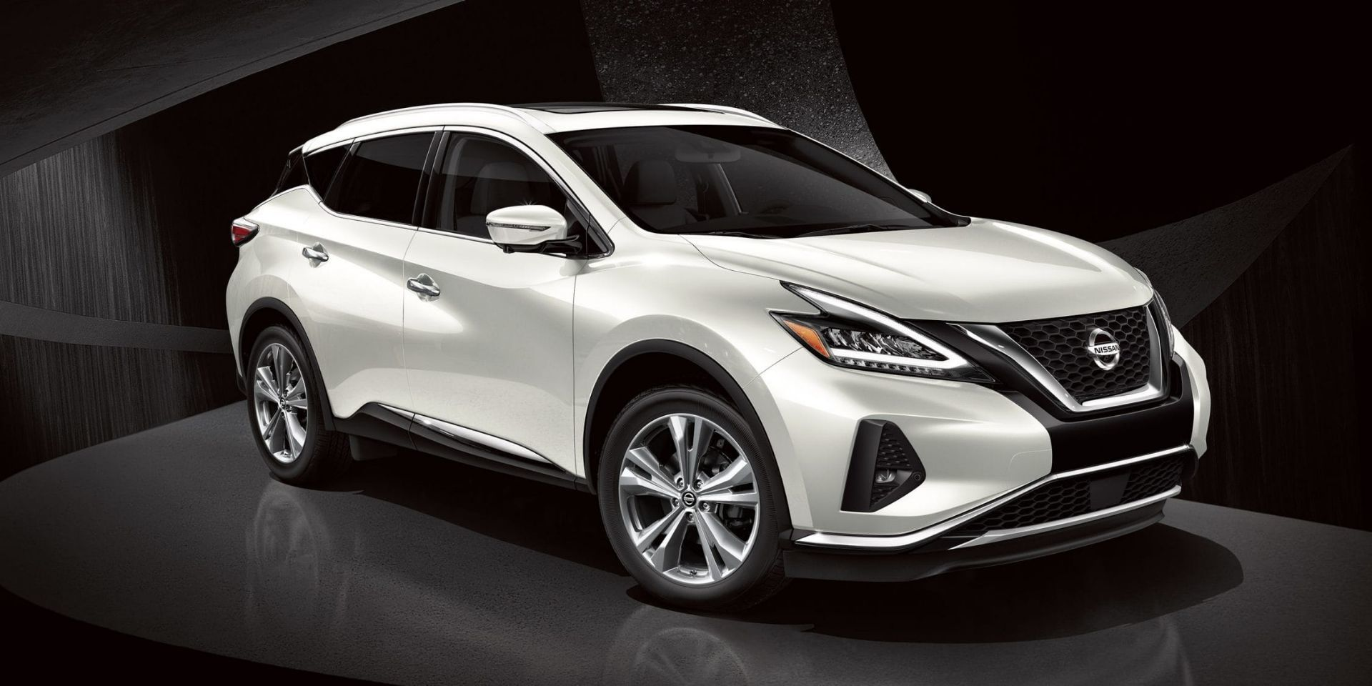 The 2019 Nissan Murano Will Start at $32,248