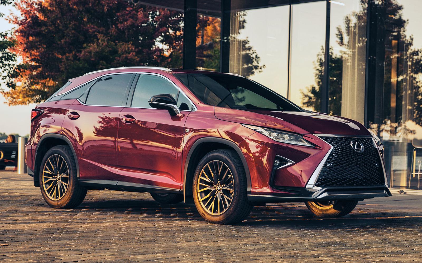 Lexus of Kelowna | 2019 Lexus RX