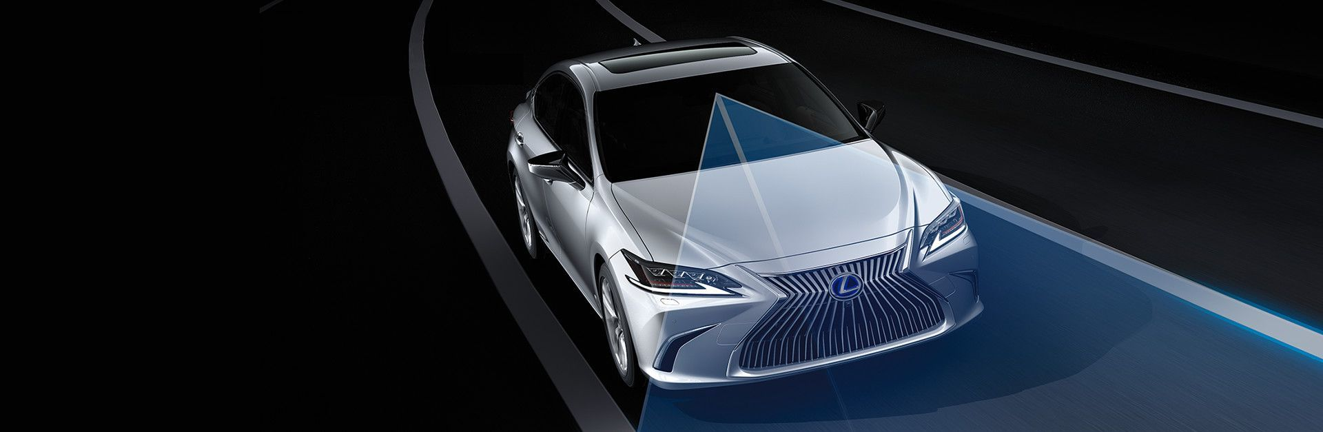 What Is Lexus Safety System+?