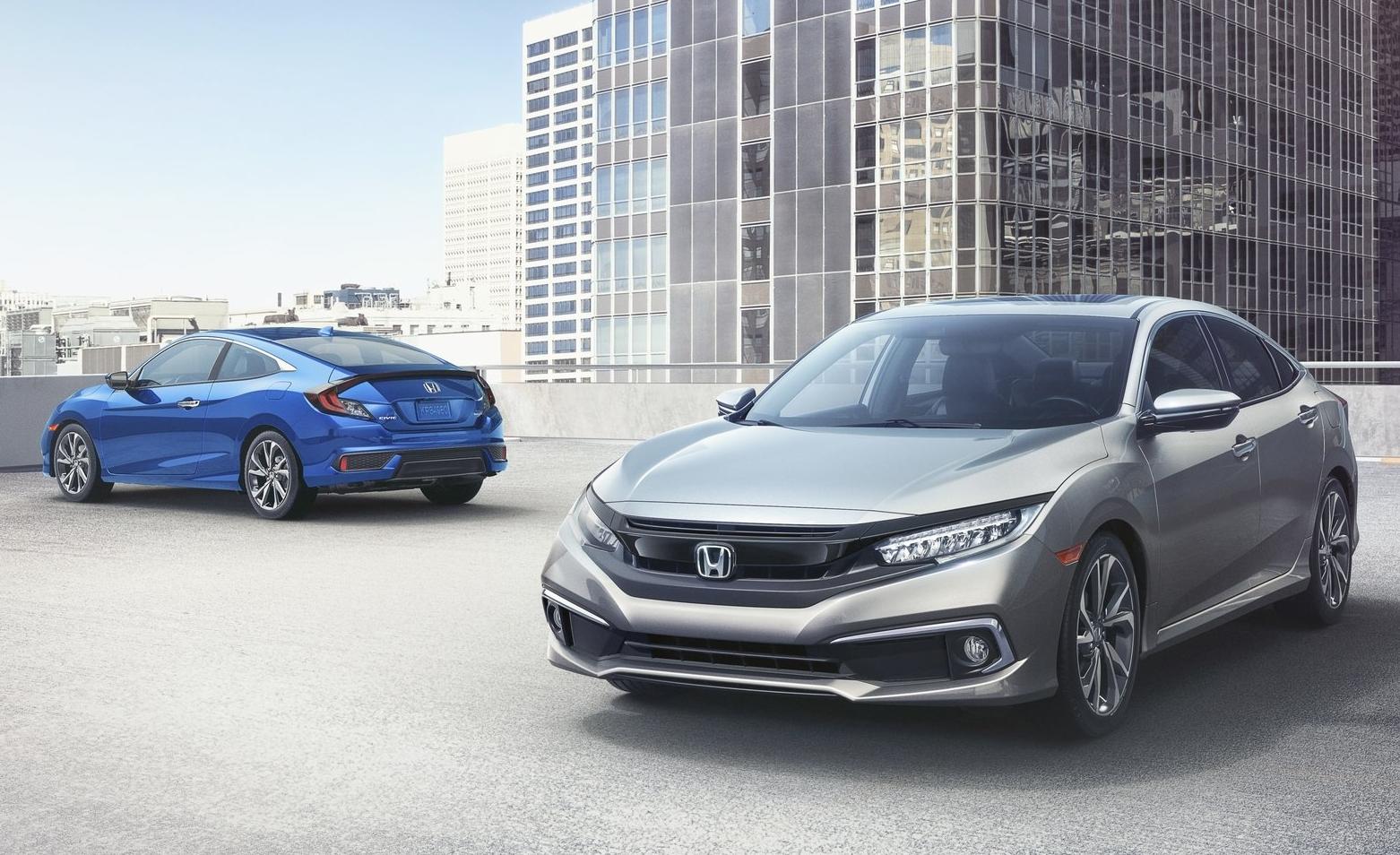 Penticton Honda Vehicle Exchange Program