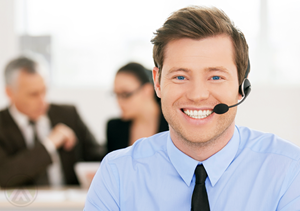 After-Sales and Customer Service Agent – Call Center