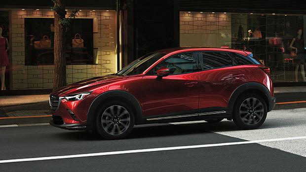Le tout nouveau Mazda CX-3 2019 à vendre à Lachine