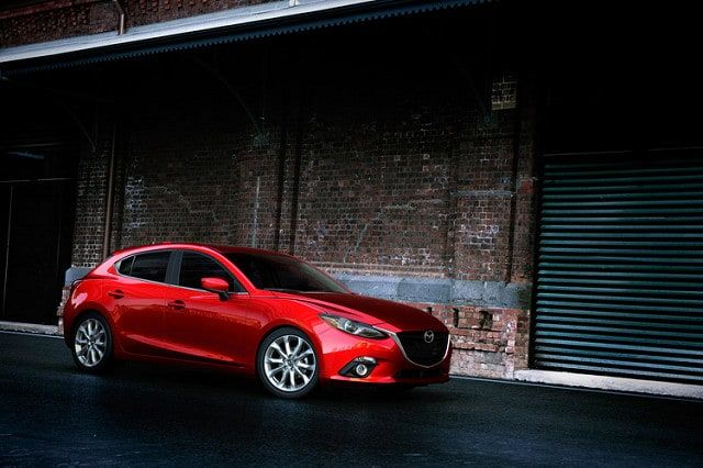 Mazda Unlimited Mileage Warranty